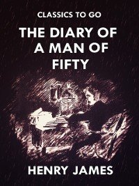 Cover Diary of a Man of Fifty