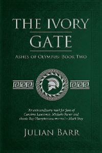 Cover The Ivory Gate