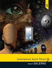 Cover Contemporary Social Theory