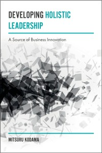 Cover Developing Holistic Leadership
