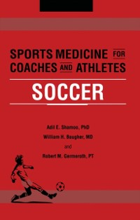 Cover Sports Medicine for Coaches and Athletes