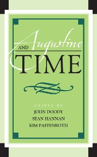 Cover Augustine and Time
