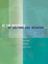 Cover At the Interface of Culture and Medicine