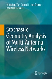 Cover Stochastic Geometry Analysis of Multi-Antenna Wireless Networks