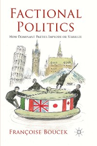 Cover Factional Politics