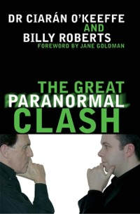 Cover Great Paranormal Clash