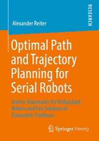 Cover Optimal Path and Trajectory Planning for Serial Robots