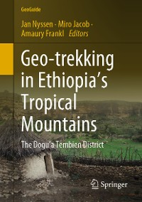 Cover Geo-trekking in Ethiopia's Tropical Mountains