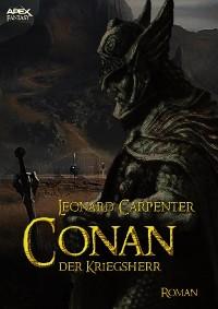 Cover CONAN, DER KRIEGSHERR