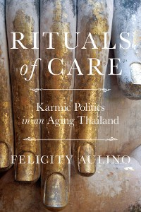 Cover Rituals of Care