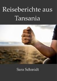 Cover Reiseberichte aus Tansania
