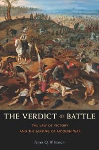 Cover Verdict of Battle