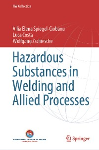 Cover Hazardous Substances in Welding and Allied Processes