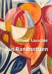 Cover Aus Randnotizen
