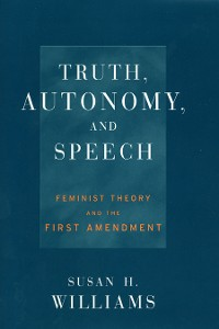 Cover Truth, Autonomy, and Speech