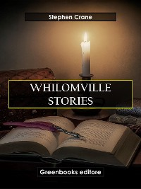 Cover Whilomville Stories