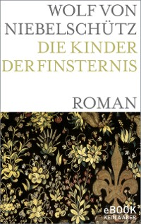 Cover Die Kinder der Finsternis