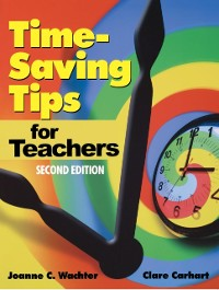 Cover Time-Saving Tips for Teachers