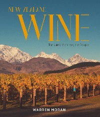 Cover New Zealand Wine