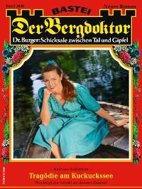 Cover Der Bergdoktor 2089