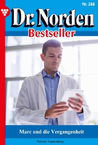 Cover Dr. Norden Bestseller 288 – Arztroman