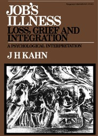 Cover Job's Illness: Loss, Grief and Integration