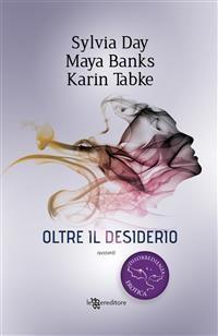 Cover Oltre il desiderio