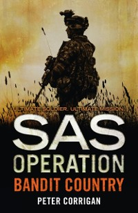 Cover Bandit Country (SAS Operation)