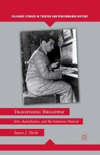 Cover Transposing Broadway