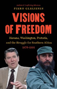 Cover Visions of Freedom