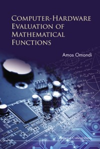Cover Computer-hardware Evaluation Of Mathematical Functions