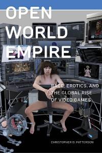 Cover Open World Empire