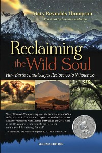 Cover Reclaiming the Wild Soul