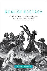Cover Realist Ecstasy