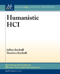Cover Humanistic HCI