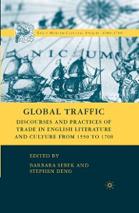 Cover Global Traffic