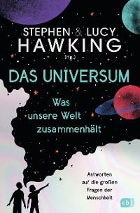 Cover Das Universum – Was unsere Welt zusammenhält