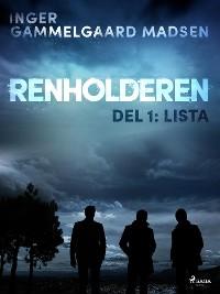 Cover Renholderen 1: Lista