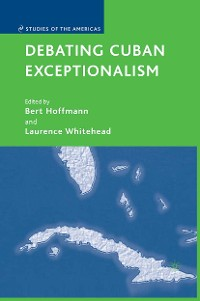 Cover Debating Cuban Exceptionalism