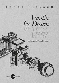 Cover Vanilla Ice Dream