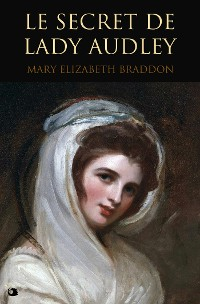 Cover Le Secret de lady Audley