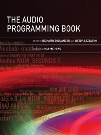 Cover The Audio Programming Book