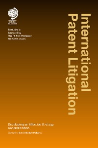 Cover International Patent Litigation