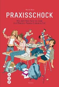 Cover Praxisschock (E-Book)