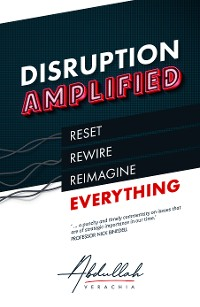 Cover Disruption Amplified