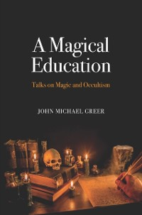 Cover Magical Education