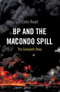Cover BP and the Macondo Spill