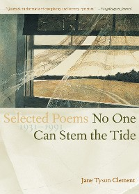 Cover No One Can Stem the Tide