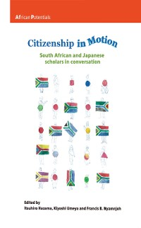 Cover Citizenship in Motion