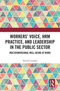 Cover Workers' Voice, HRM Practice, and Leadership in the Public Sector
